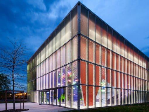 Pôle des archives historiques et formation professionnelle – Strasbourg (67)