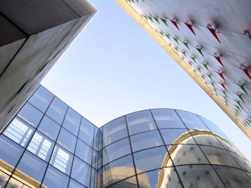 Centre d'archives économiques et financières