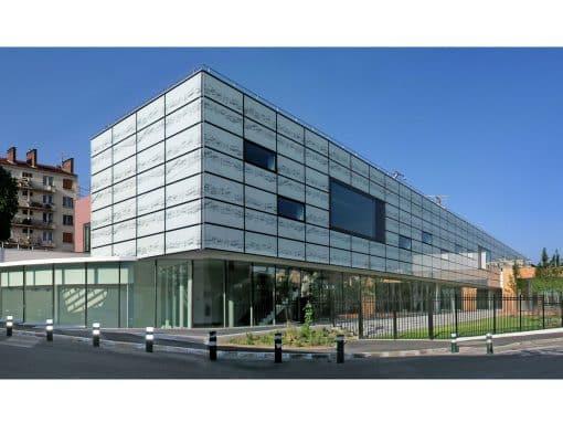 Conservatoire de musique et de danse