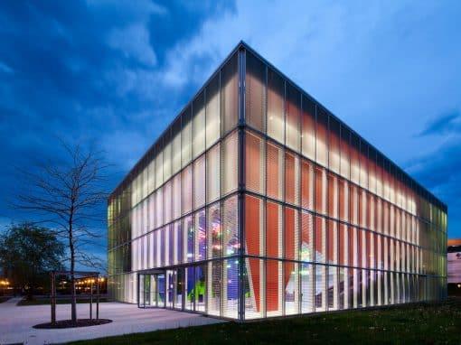 CRAV – Pôle des archives historiques et formation professionnelle – Strasbourg (67)