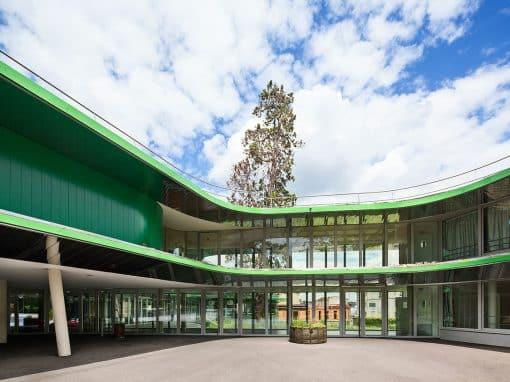 Collège Jean-Philippe Rameau (78)