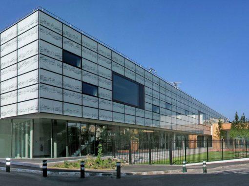 Conservatoire de Musique et de Danse – Colombes (92)