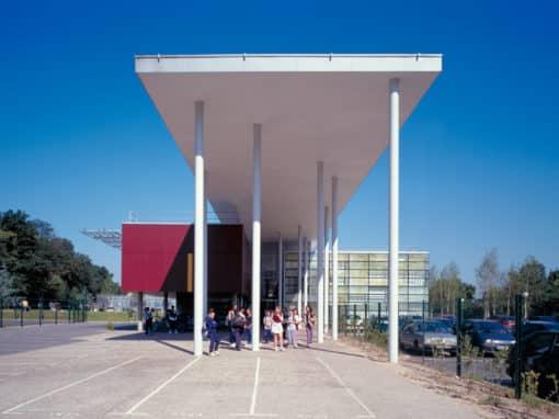 Collège Cécile Sorel – Mériel (95)